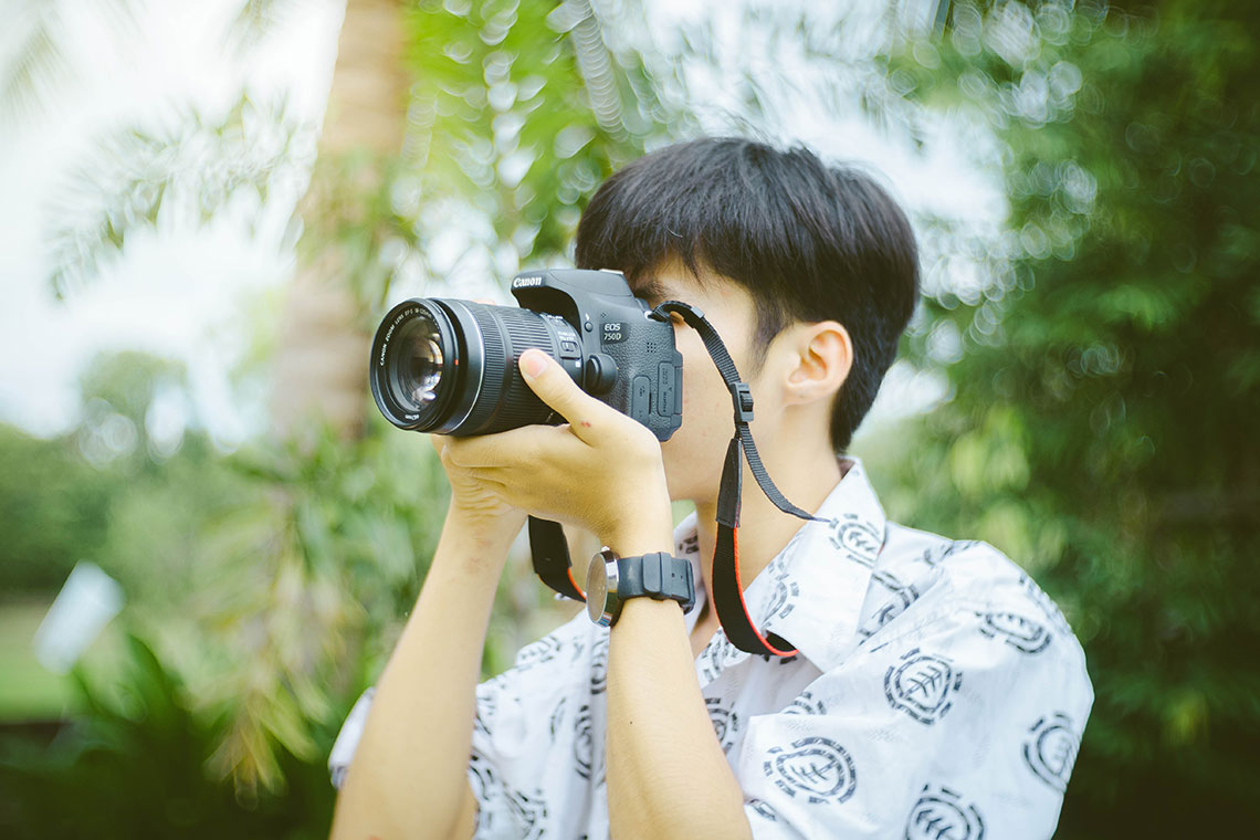 Professional Photo Grapher Contest